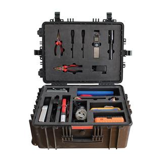 YT-FB 系列 防爆類檢驗工具箱