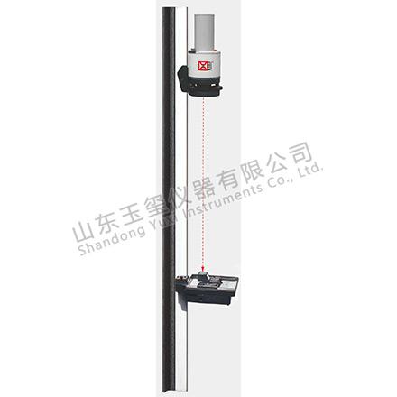 LGV 系列 電梯導軌垂直度檢測儀